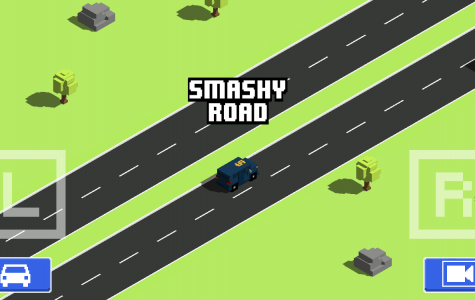 Crossy Road: Wanted is a fun and simple game for everyone