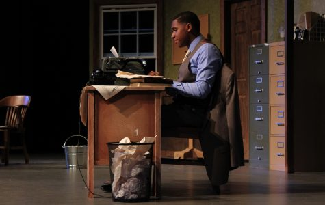 """This year's fall production of """"Dear Pheobe"""" is a must see"""