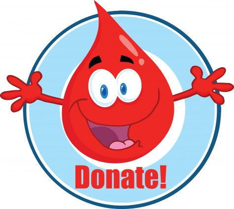 Ve Vant Your Blood: Student Council holds blood drive Tuesday