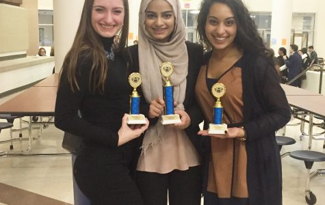 2015 State Poetry Champion continues on the road to success