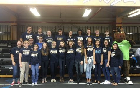 Seniors to celebrate new chapter at College Signing Day