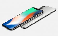 Apple prepares for release of the new iPhone X