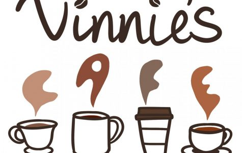 Media Center announces winner of Vinnie's Cafe logo re-design contest