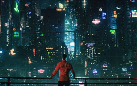 "On Feb. 2, Netflix released one of its newest original series, ""Altered Carbon."" The 10-episode series follows the book under the same title by Richard Morgan."