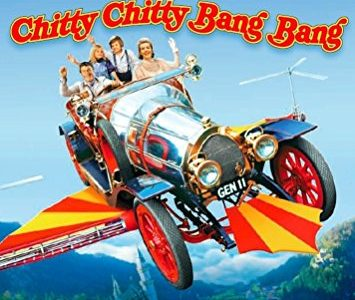 "2017~18 Winter musical ""Chitty Chitty Bang Bang"" successfully opened Friday night"