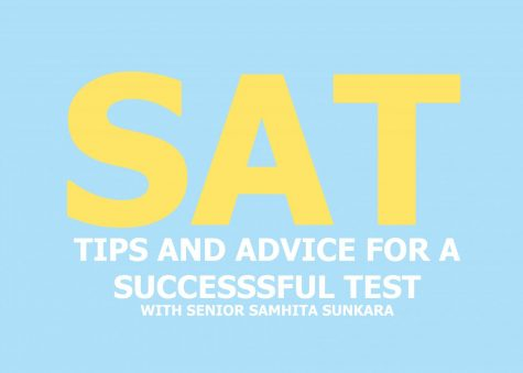 Four helpful tips and advice for definite success on the upcoming SAT
