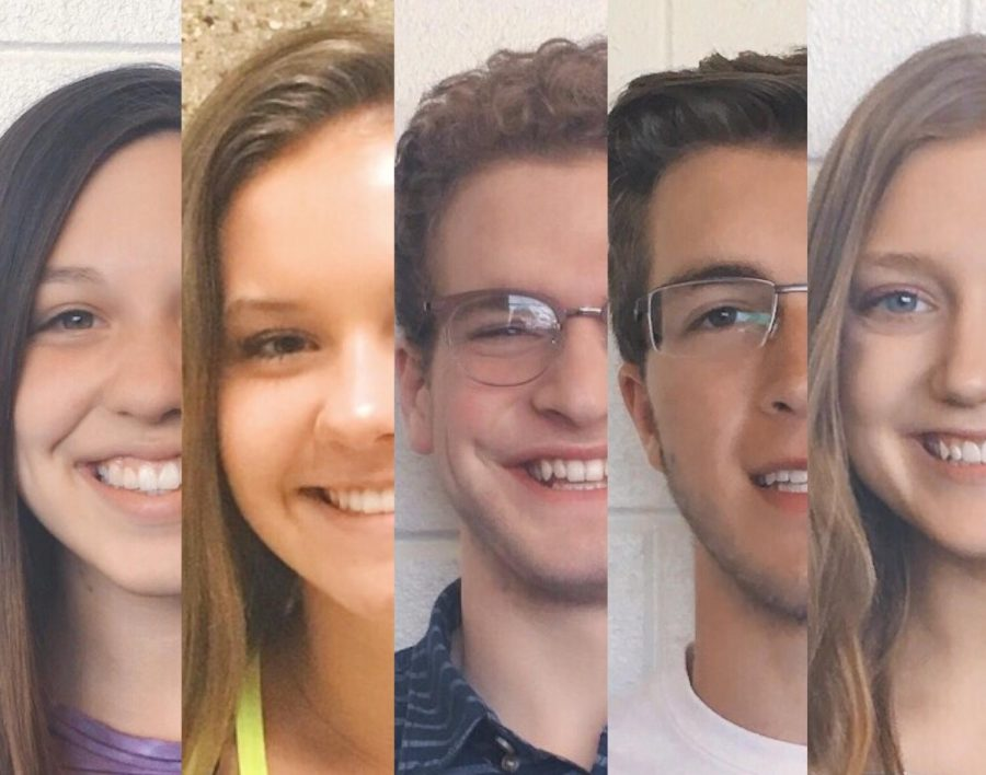 Grab a cup of tea and say Hello to our newly elected 2018~19 Student Council officers