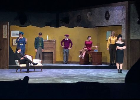"The thrilling murder mystery, ""CLUE"" opens this weekend in time to get in the Halloween spirit"