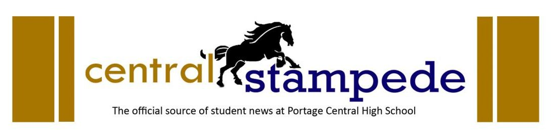 The official source of student news at Portage Central High School