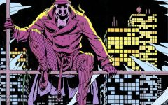 "DC Comics' ""Watchmen"" is an underappreciated work that has proven to be influential"