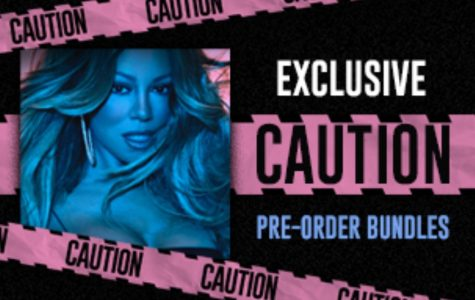 Mariah Carey's 15th studio album captures the modern pop feel while still retaining her previous style
