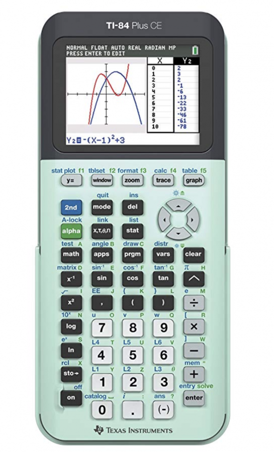 This+article+is+intended+for+use+with+the+popular+TI-83%2C+TI-84+and+TI-84+Plus+CE+calculators.+The+calculator+shown+here+is+the+TI-84+Plus+CE.+Please+use+this+photo+for+reference+when+reading+the+tips+on+this+article.