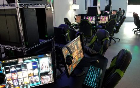 eSports are making its way into the frontlines of high school competitive activities amongst conventional team sports