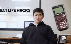 VIDEO: SAT Calculator life hacks with Opinion Editor, Ethan Lee