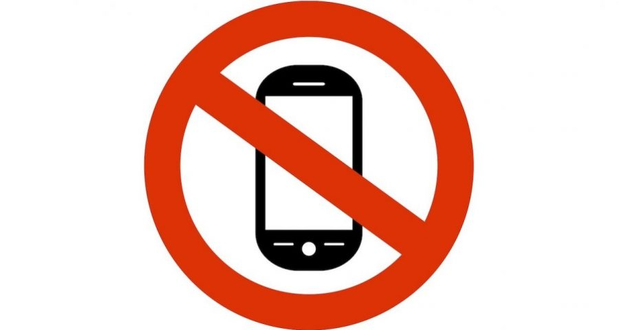 Portage Central's potential phone policy