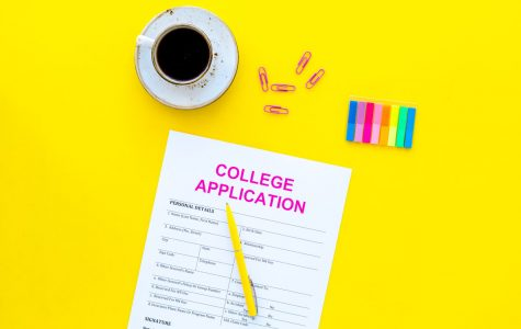 How COVID-19 will affect college admissions