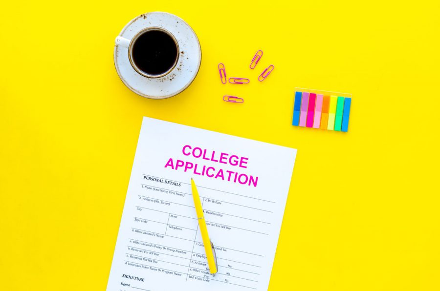How+COVID-19+will+affect+college+admissions