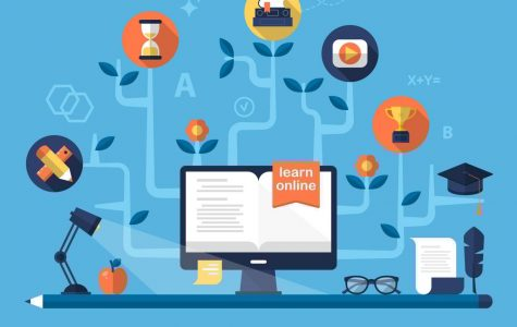 How students are adapting to online learning