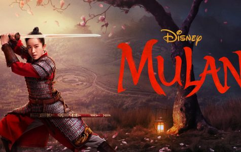 Disney Plus releases live action Mulan with premier access