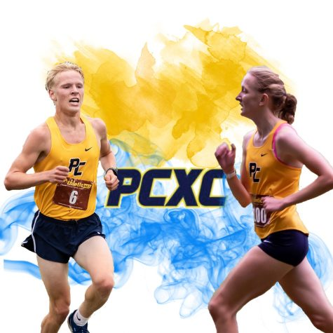 PCXC runners set records