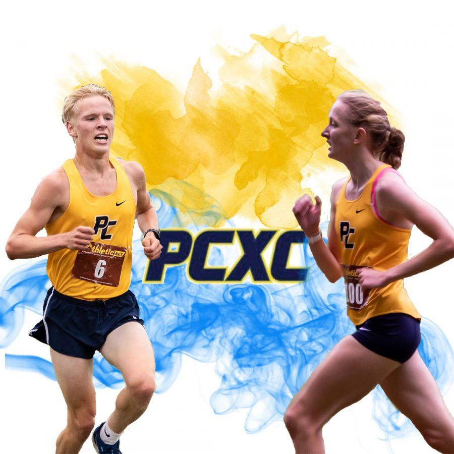 PCXC+runners+set+records