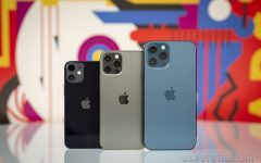 Apple launches awaited Iphone 12
