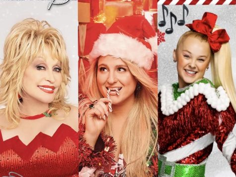 What Christmas album is your go to?