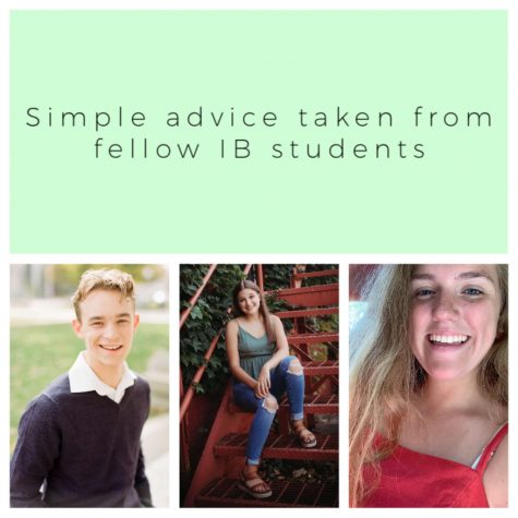 IB students speak of struggles encountered as they approach the end of the semester
