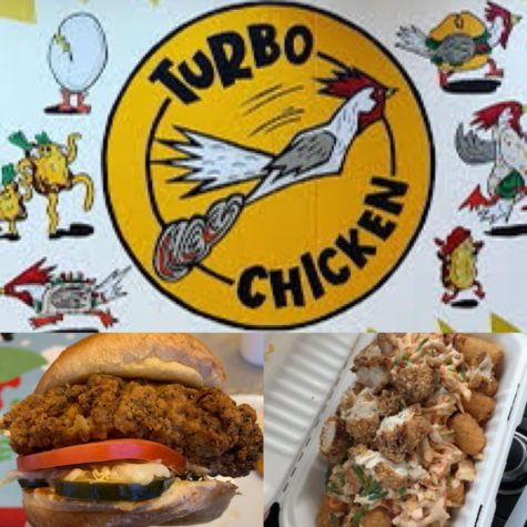Turbo Chicken comes to Portage