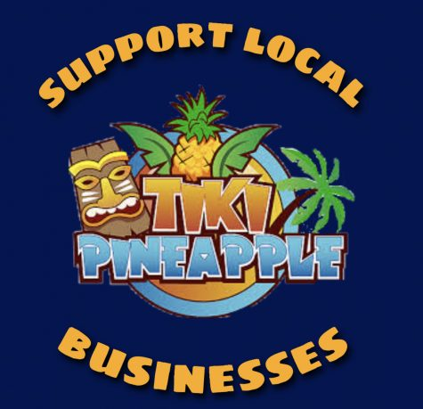New restaurant Tiki Pineapple comes to Portage